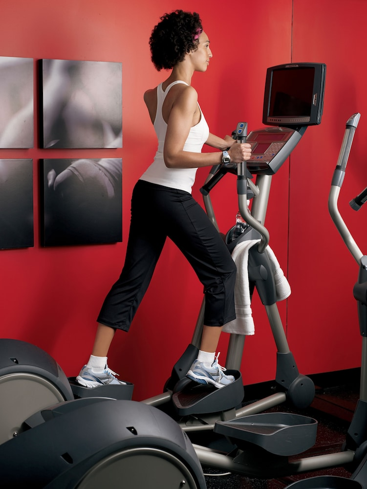 Fitness Facility, Country Inn & Suites by Radisson, Tifton, GA