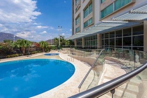 소네스타 호텔 바예두파르