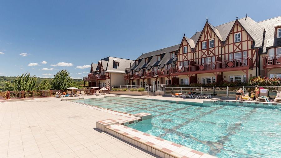 Pierre & Vacances - Résidence Premium & Spa Houlgate