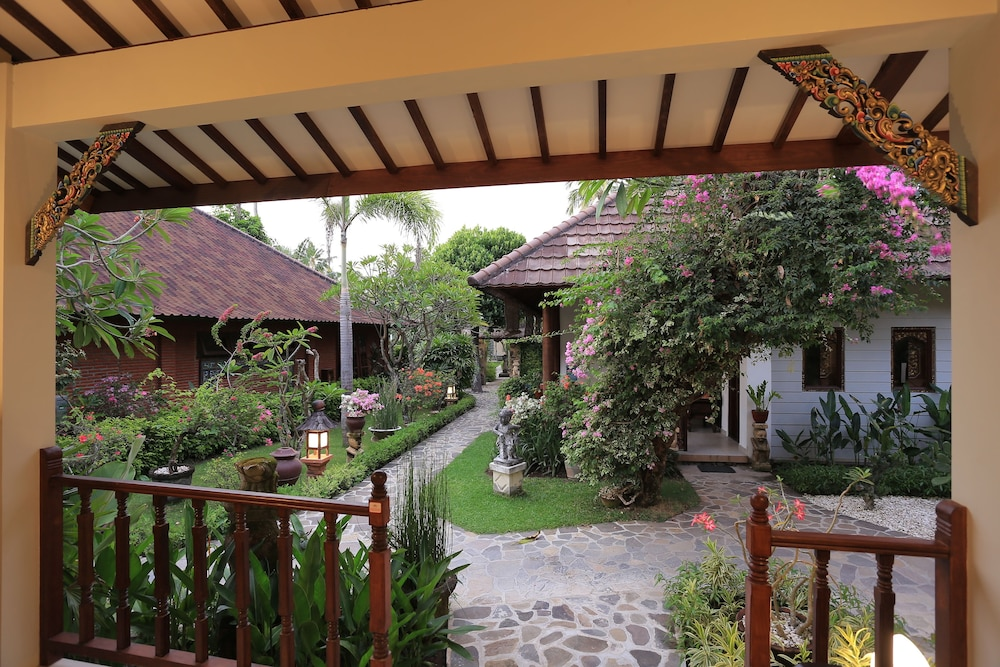 Puri Mas Boutique Resort & Spa (Lombok) – 2019 Hotel Prices