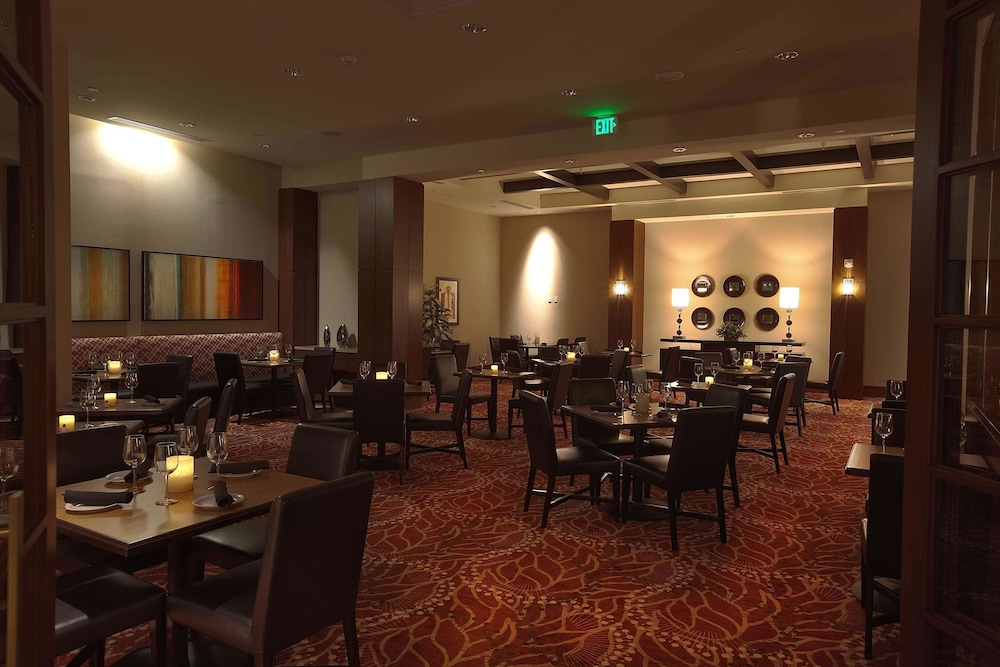 Restaurant, Embassy Suites Palmdale