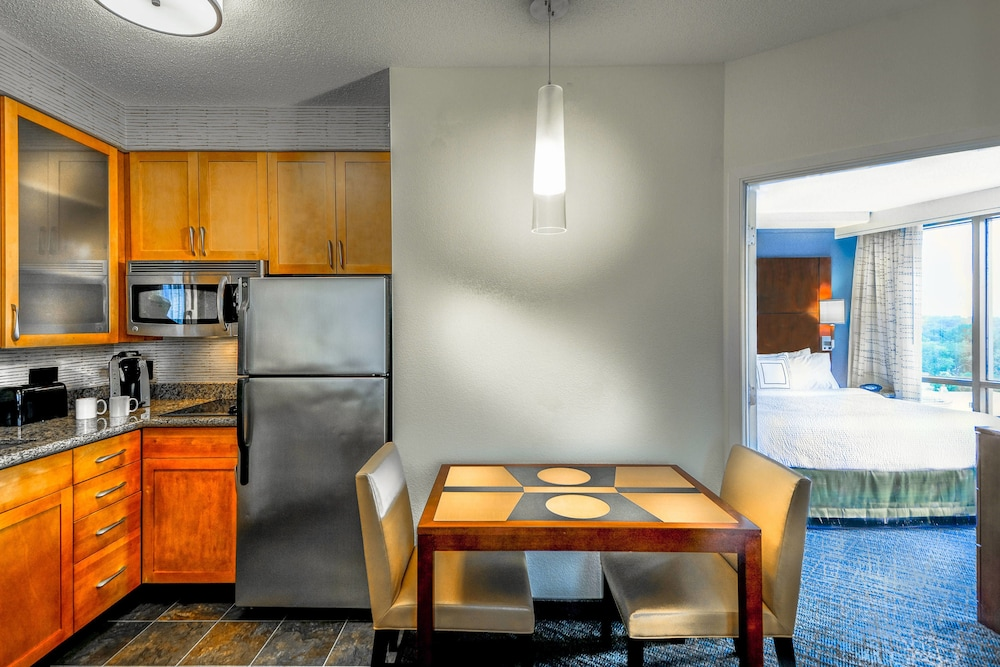Private Kitchen, Residence Inn by Marriott Arlington Courthouse