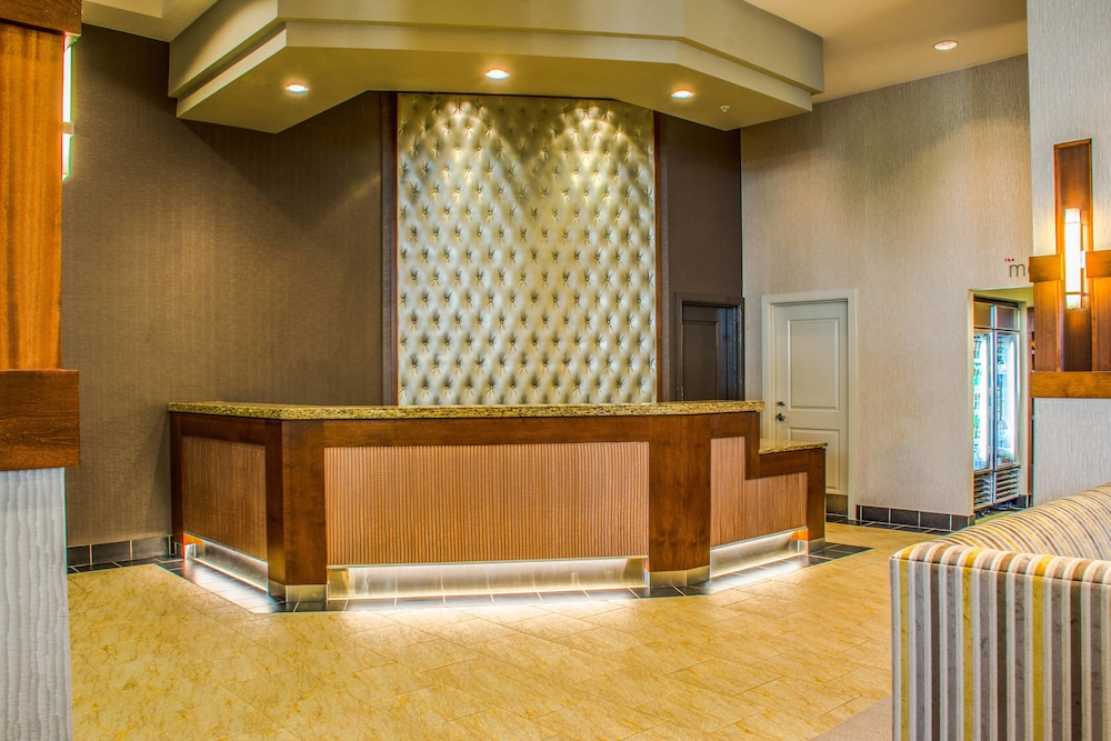 Lobby, Residence Inn by Marriott Arlington Courthouse