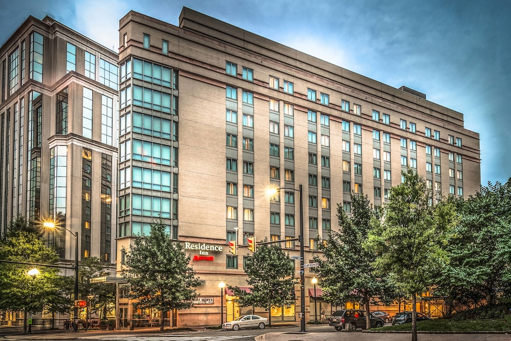 Featured Image, Residence Inn by Marriott Arlington Courthouse