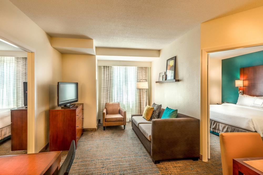 Room, Residence Inn by Marriott Arlington Courthouse