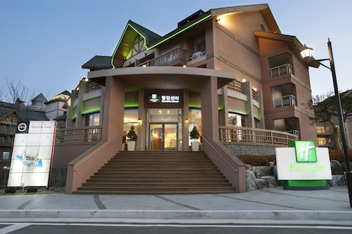 Holiday Inn Alpensia Pyeongchang Suites