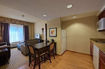 In-Room Dining, Homewood Suites by Hilton Lancaster