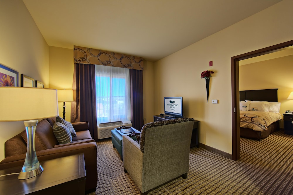 Room, Homewood Suites by Hilton Lancaster