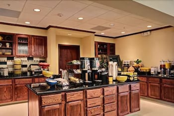 Breakfast Area, Homewood Suites by Hilton Lancaster