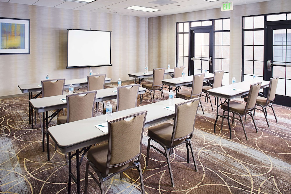 Meeting Facility, Homewood Suites by Hilton Lancaster