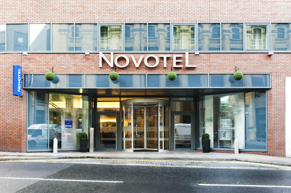 Image result for novotel liverpool centre hotel