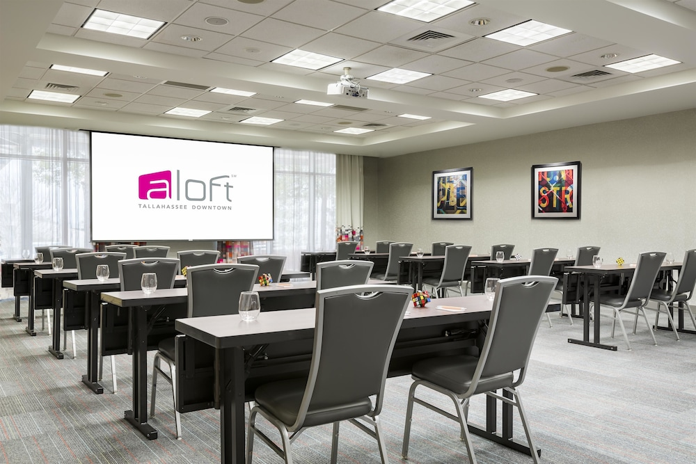 Meeting Rooms Tallahassee Florida