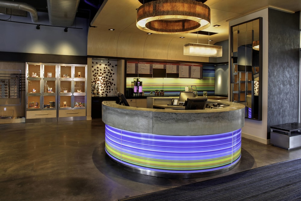 Aloft Tallahassee Downtown in Tallahassee, FL | Expedia