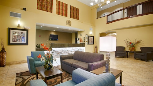 Great Place to stay Best Western Plus Eastgate Inn & Suites near Wichita