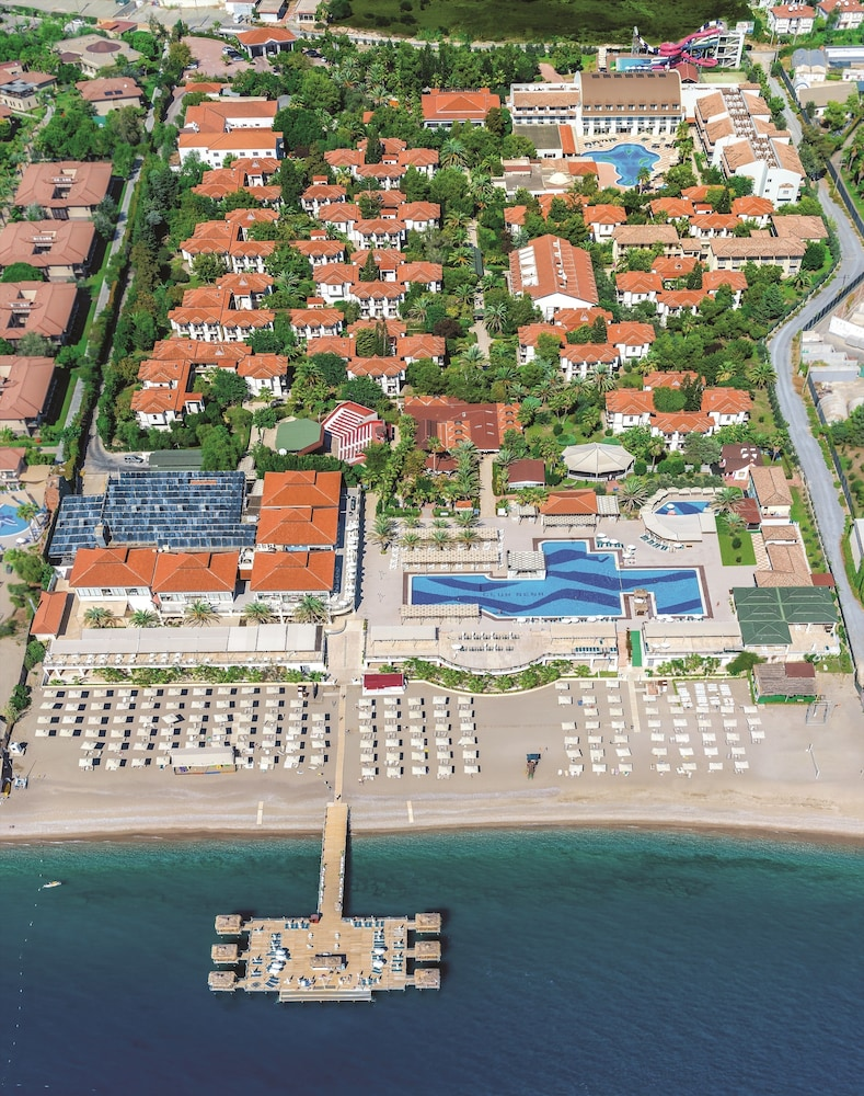 Club Nena All Inclusive In Antalya Hotel Rates Reviews On Orbitz