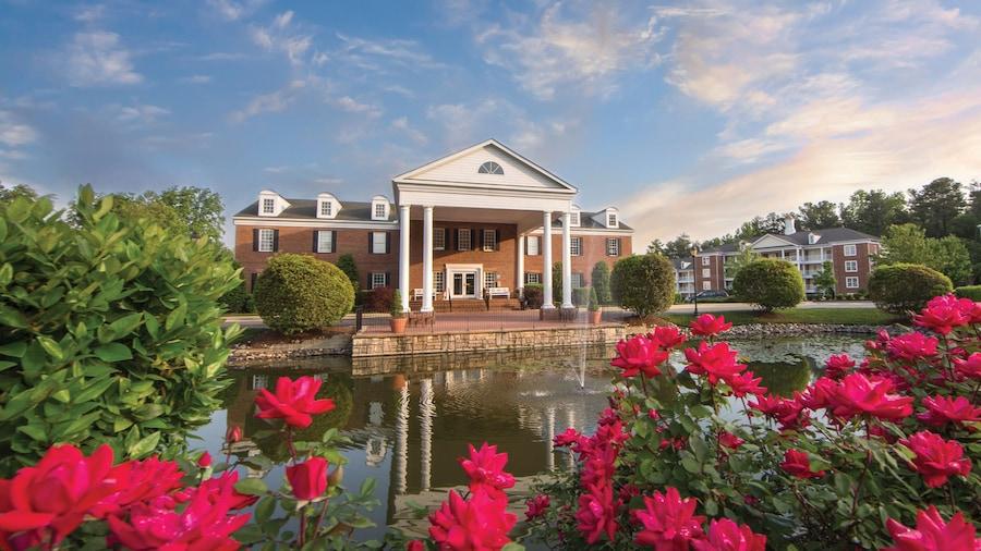 Holiday Inn Club Vacations Williamsburg Resort, an IHG Hotel