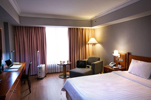 帕拉宫酒店