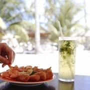 Alimentação e bebida