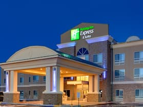 Holiday Inn Express Hotel & Suites Grants - Milan, an IHG Hotel