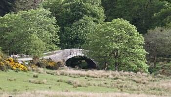 Two Bridges, Dartmoor PL20 6SW, England.