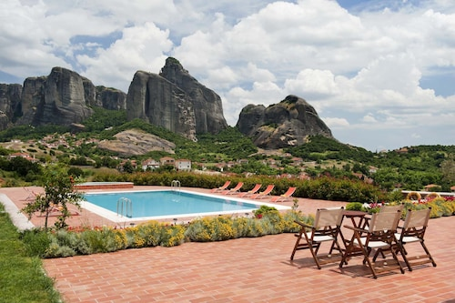 Elassona Accommodation Top Elassona Hotels 2019 Wotif