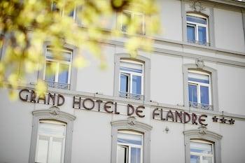 Grand Hôtel de Flandre