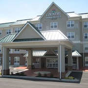 Country Inn & Suites Lexington Park (Patuxent River NAS)
