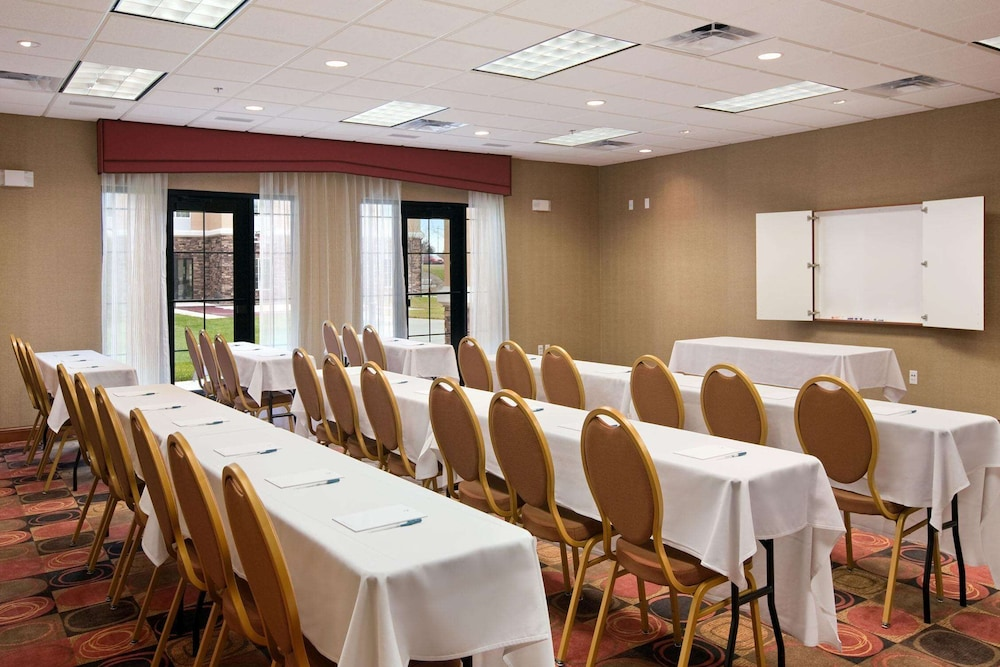 Meeting Facility, Homewood Suites by Hilton St. Cloud