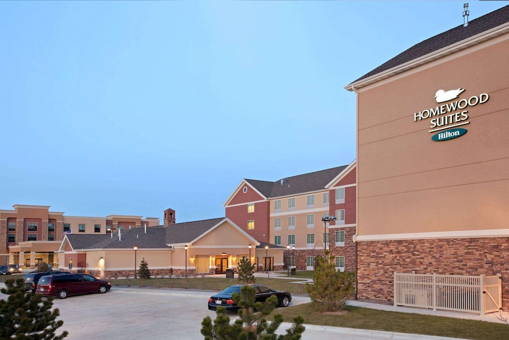 Exterior, Homewood Suites by Hilton St. Cloud