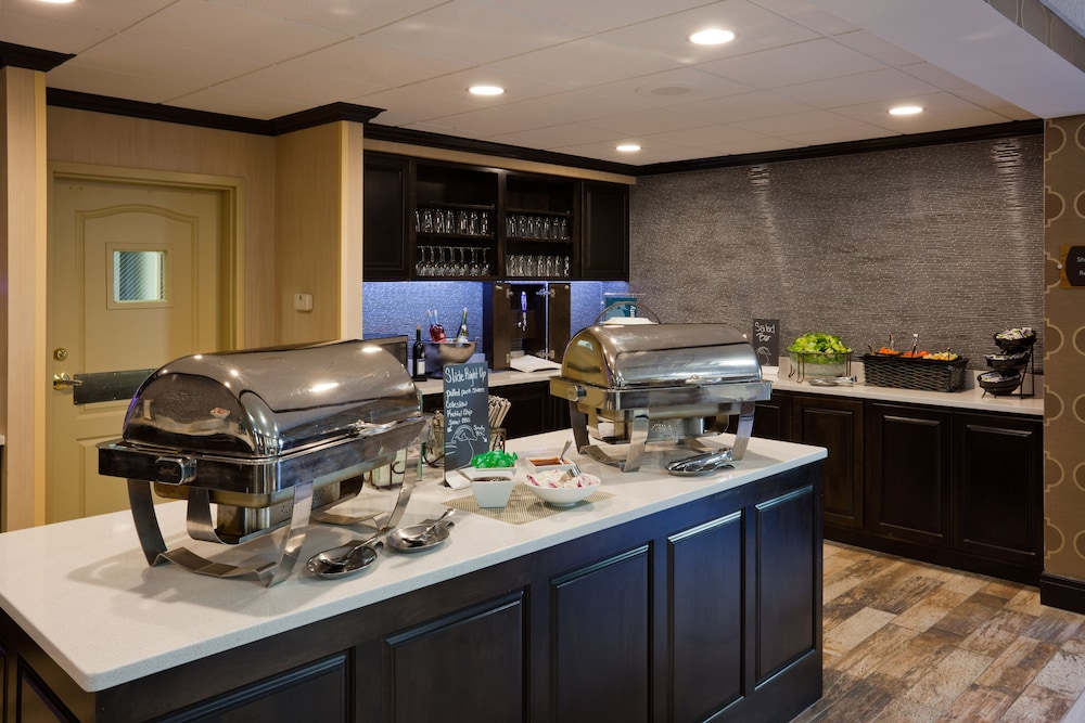 Food and Drink, Homewood Suites by Hilton St. Cloud