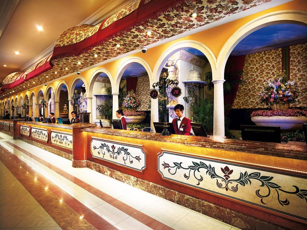 Resorts World Genting First World Hotel In Kuala Lumpur Hotel