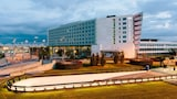 NH Lyon Airport - Lyon Saint-Exupery Airport Hotels