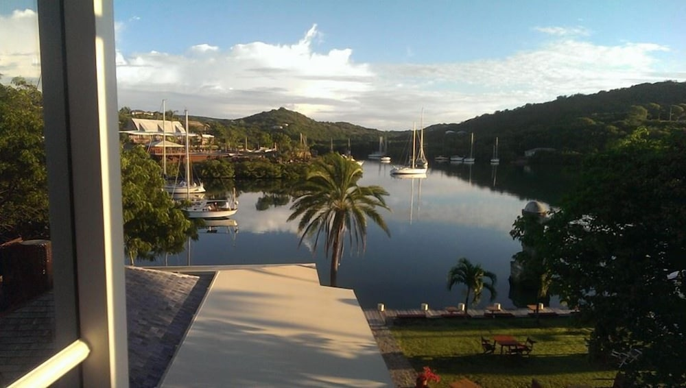 Point of Interest, HBK Villa Rentals at Jolly Harbour