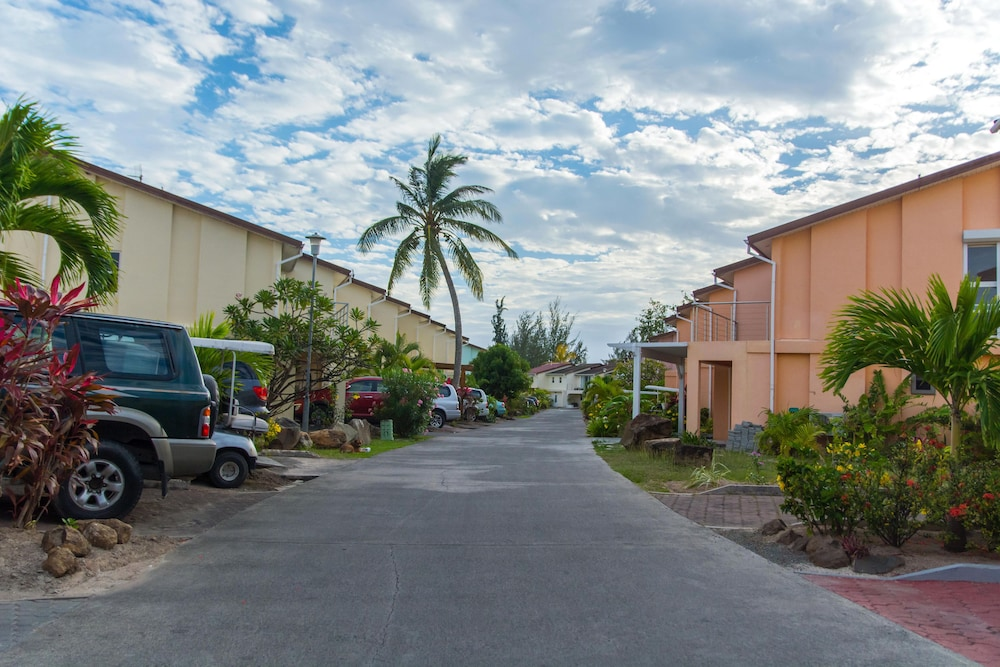 Exterior, HBK Villa Rentals at Jolly Harbour