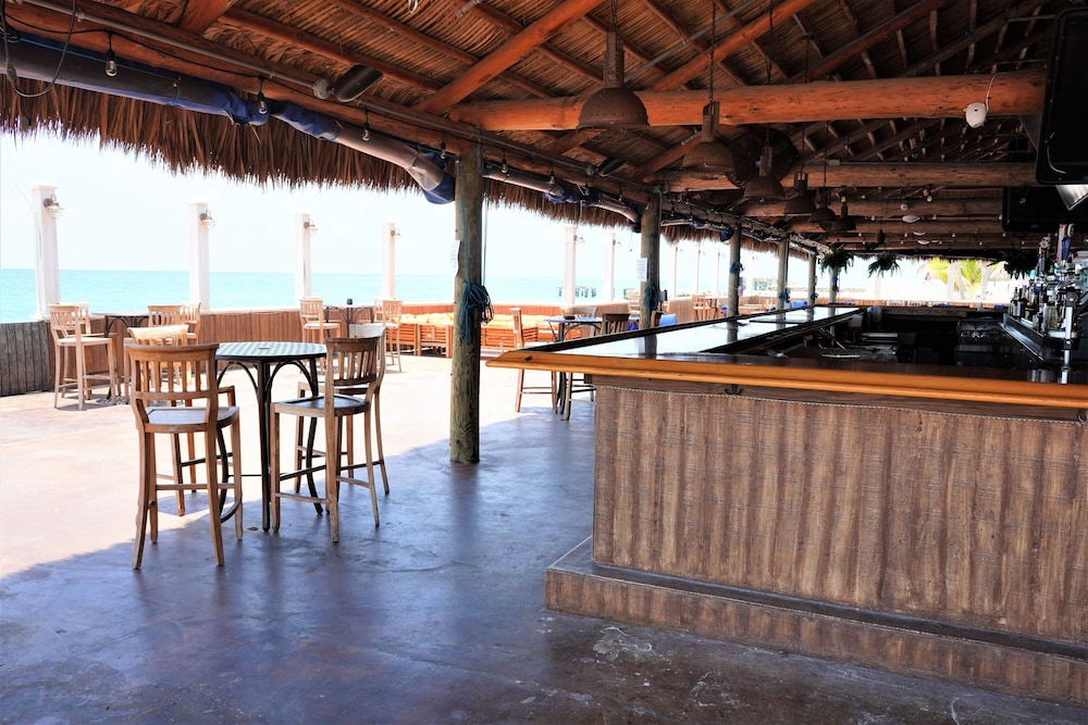 Bar, Glunz Ocean Beach Hotel & Resort