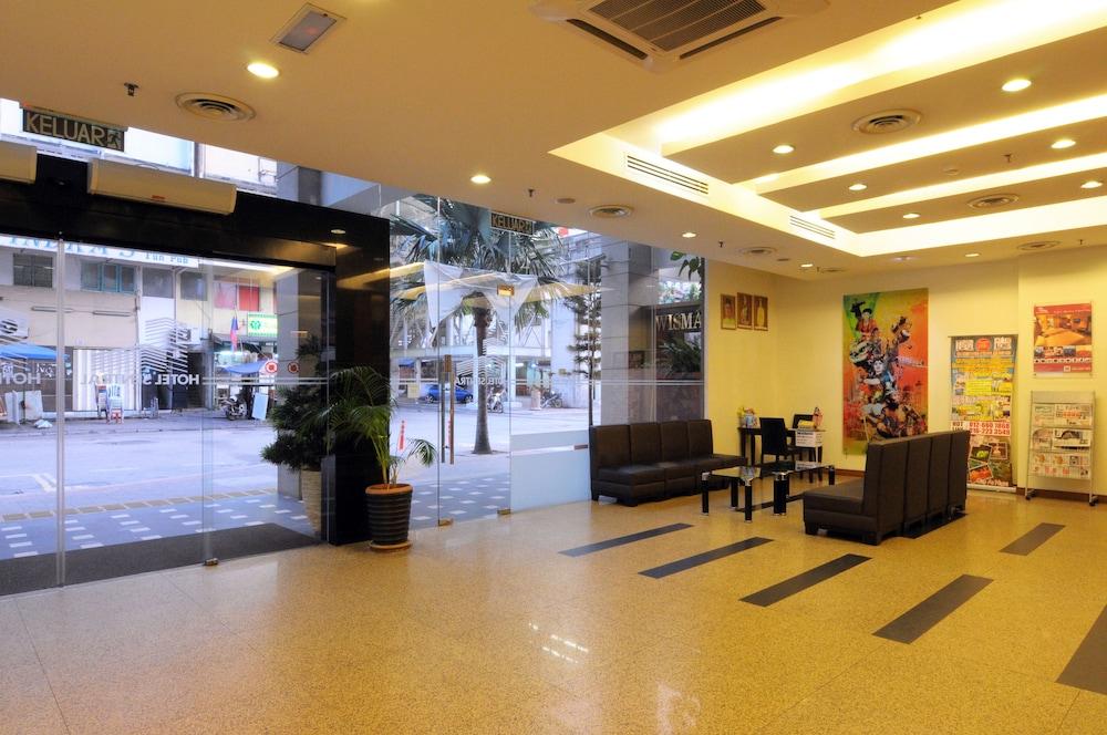Rooms: Hotel Sentral Kuala Lumpur (Kuala Lumpur, MYS)