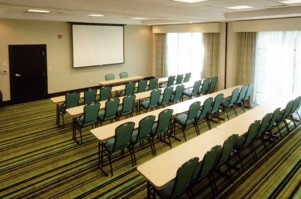 Meeting Facility, Hampton Inn Hickory