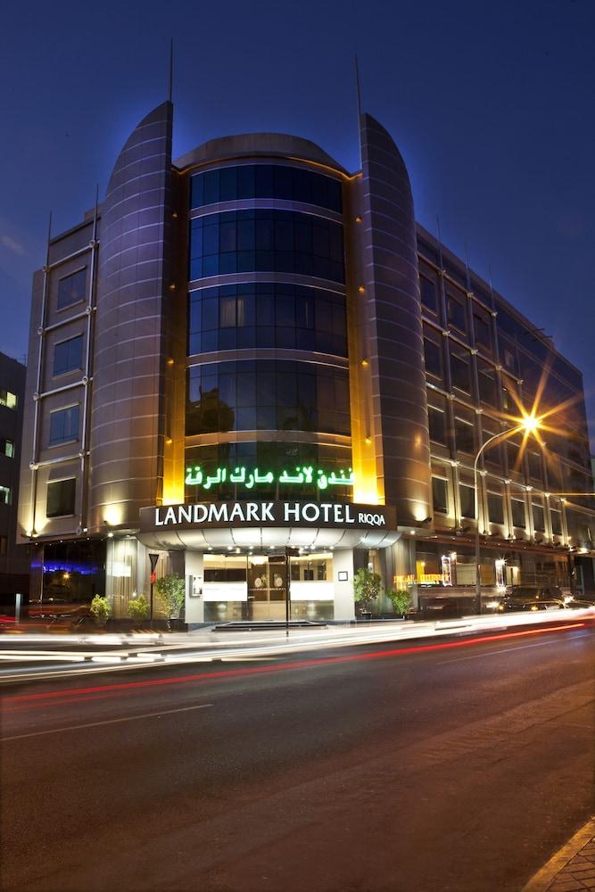 Лэндмарк отель дубай купить квартиру в дубае цены в рублях недорого