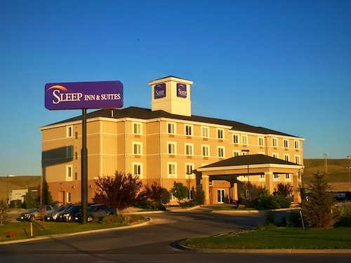 Great Place to stay Sleep Inn And Suites Rapid City near Rapid City