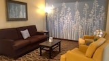 Sleep Inn And Suites Rapid City - Rapid City Hotels