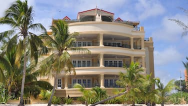 White Sands Beach Condos