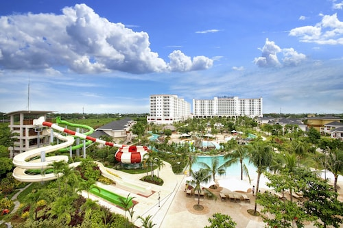 JPark Island Resort & Waterpark