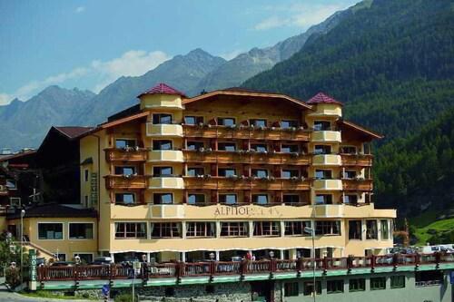 Solden Hotels  Sterne