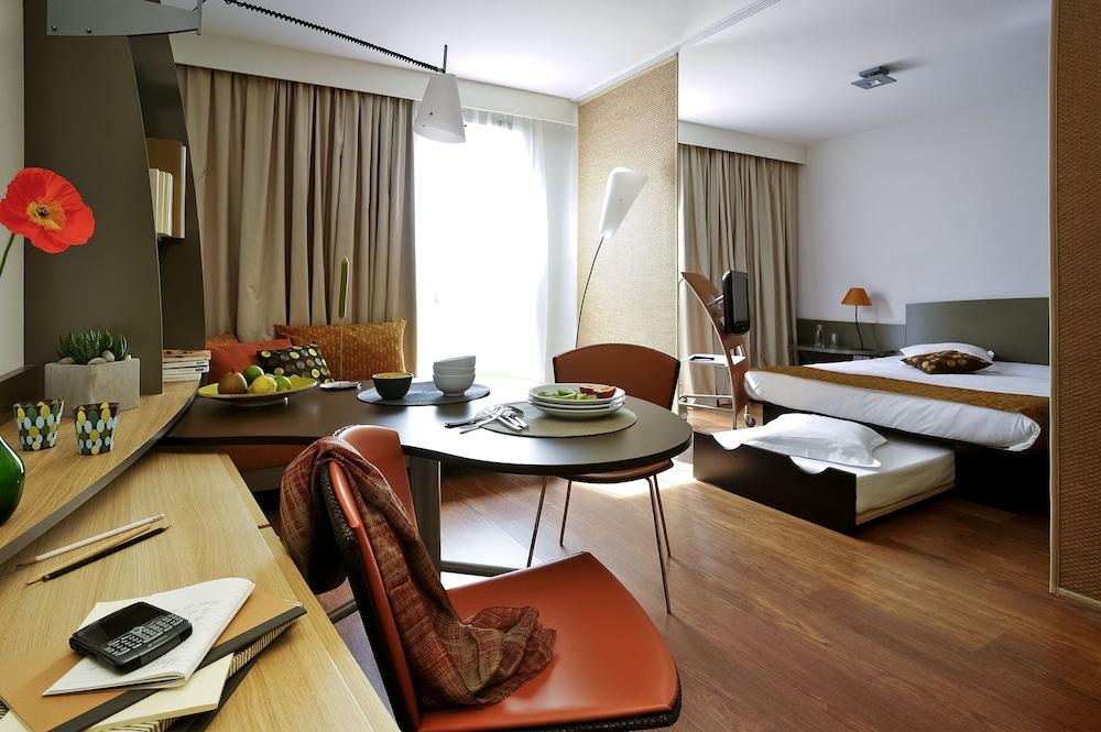 Aparthotel adagio nantes centre for Aparthotel nantes