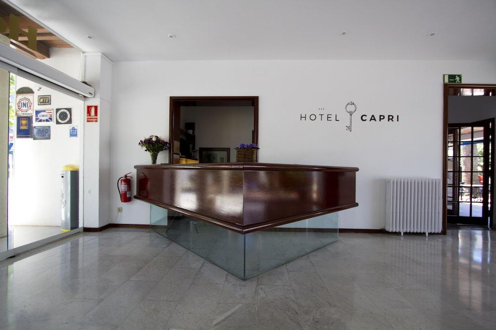 Hotel Capri, Sitges: Hotelbewertungen 2018 | Expedia.de