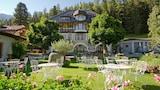 Villa Post Swiss Quality Hotel - Tarasp Hotels