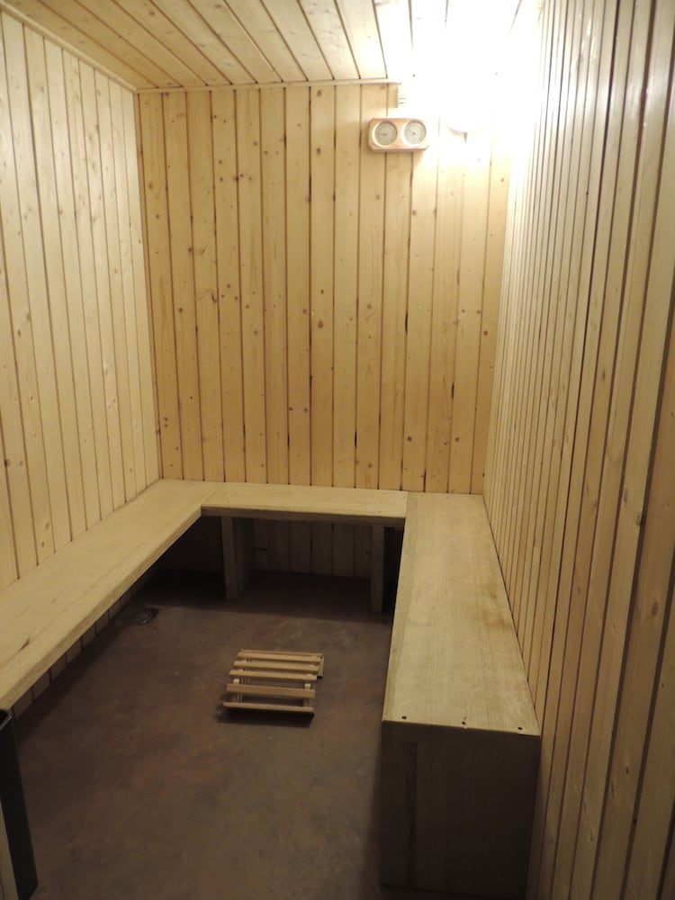 Sauna, Faraya Village Club