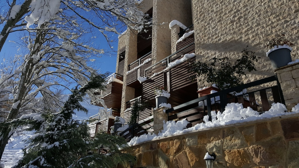 Exterior, Faraya Village Club