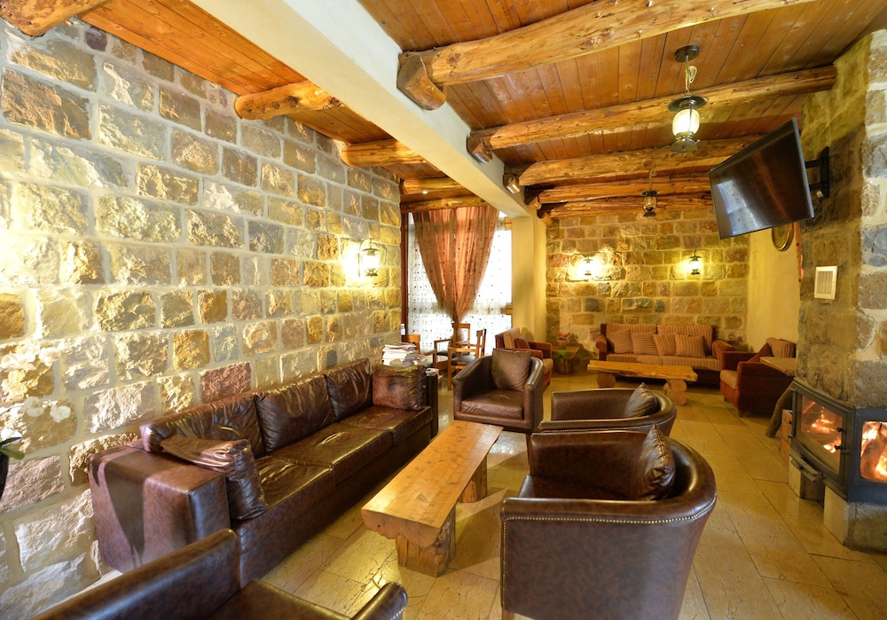 Reception, Faraya Village Club