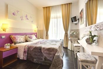ローマの安全でリーズナブルなホテルを教えてください!